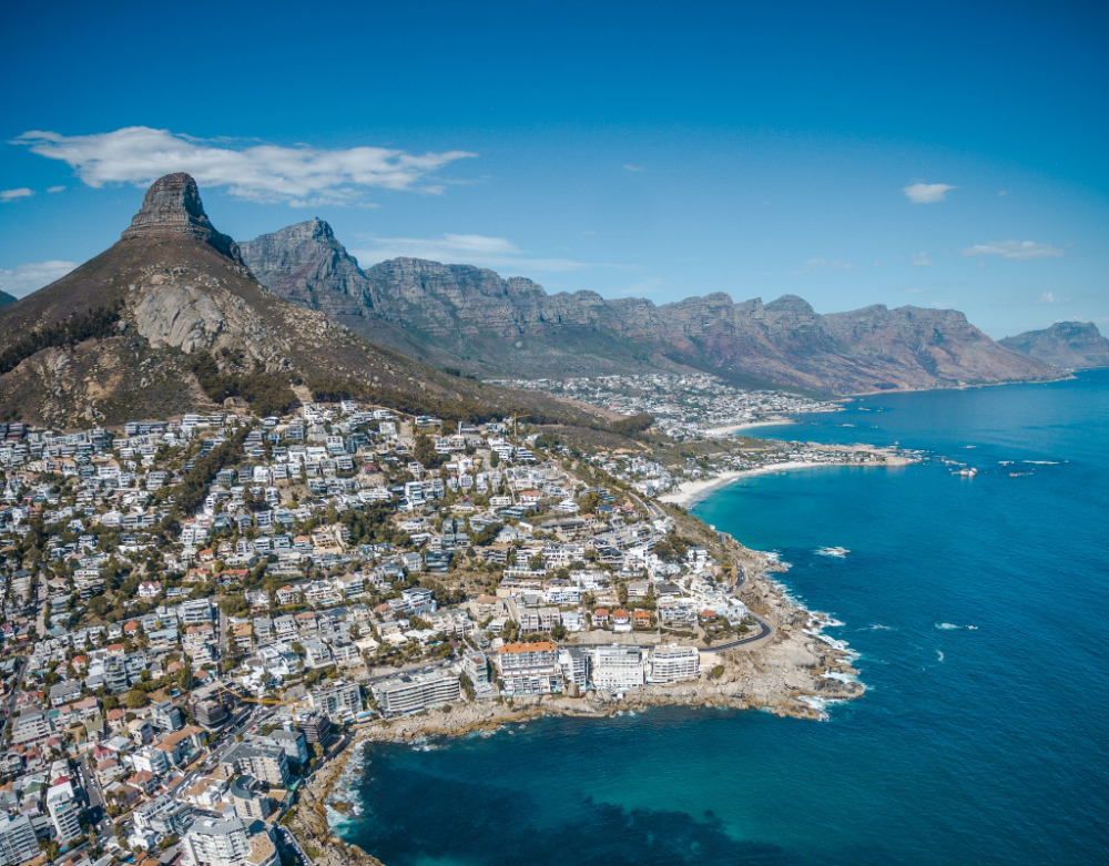 South Africa named as one of the Most Beautiful Countries in the