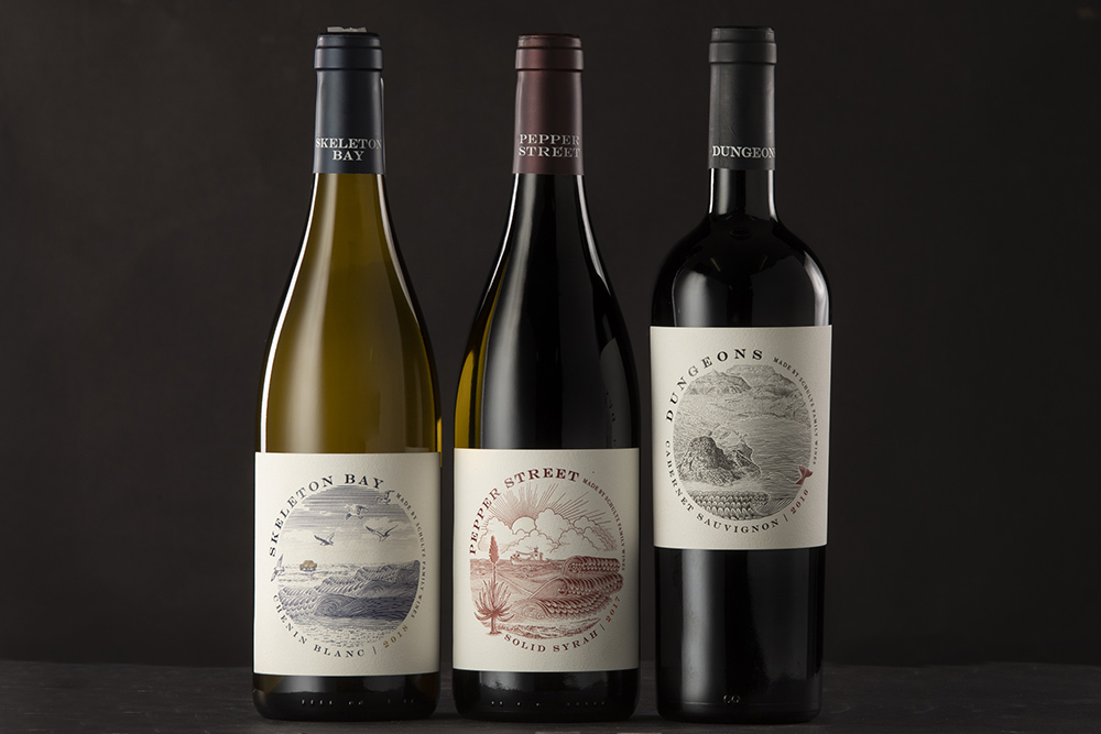 Shultz Fam Wines