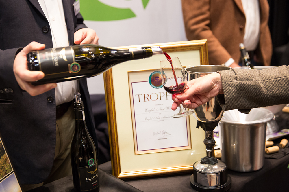 Trophy Wine Show
