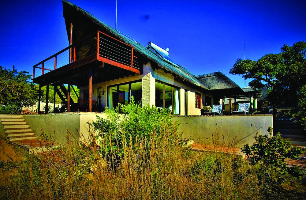 Graceland Eco Retreat Cabins