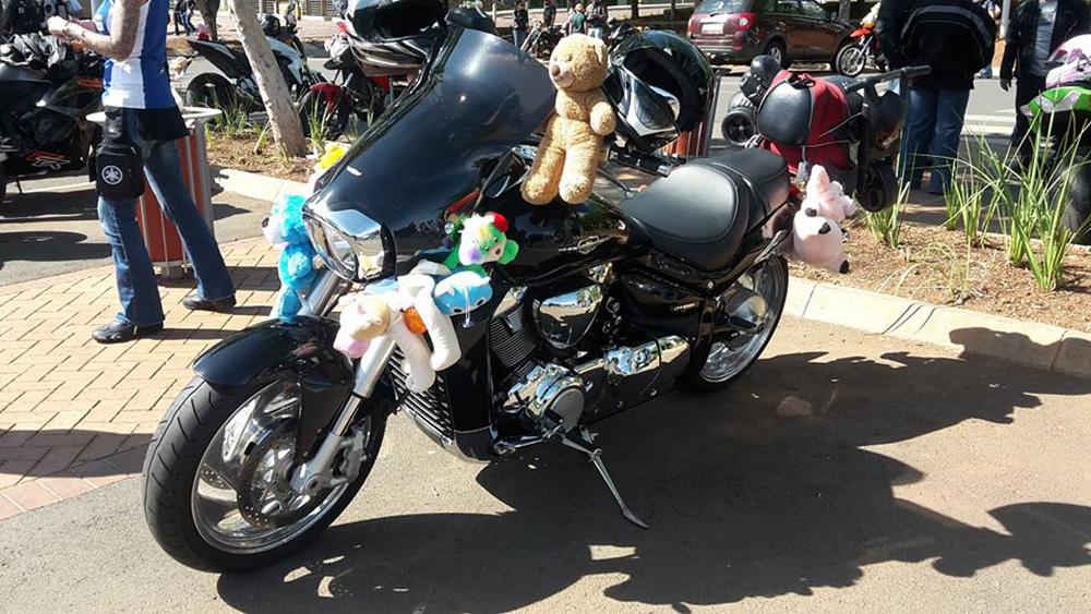 Bikers Toy Run