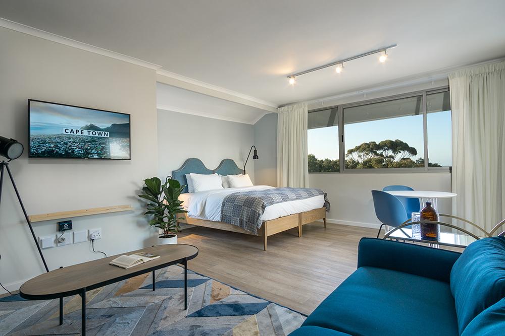 Premium Suite at CURIOCITY Cape Town