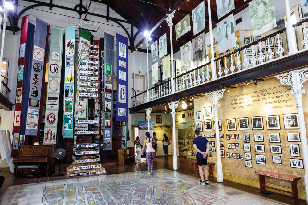 Inside-the-District-six-museum