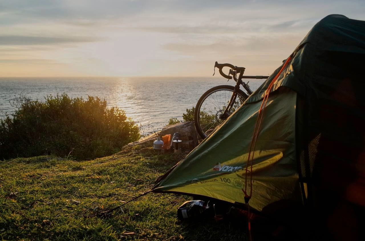 Millers Point camping