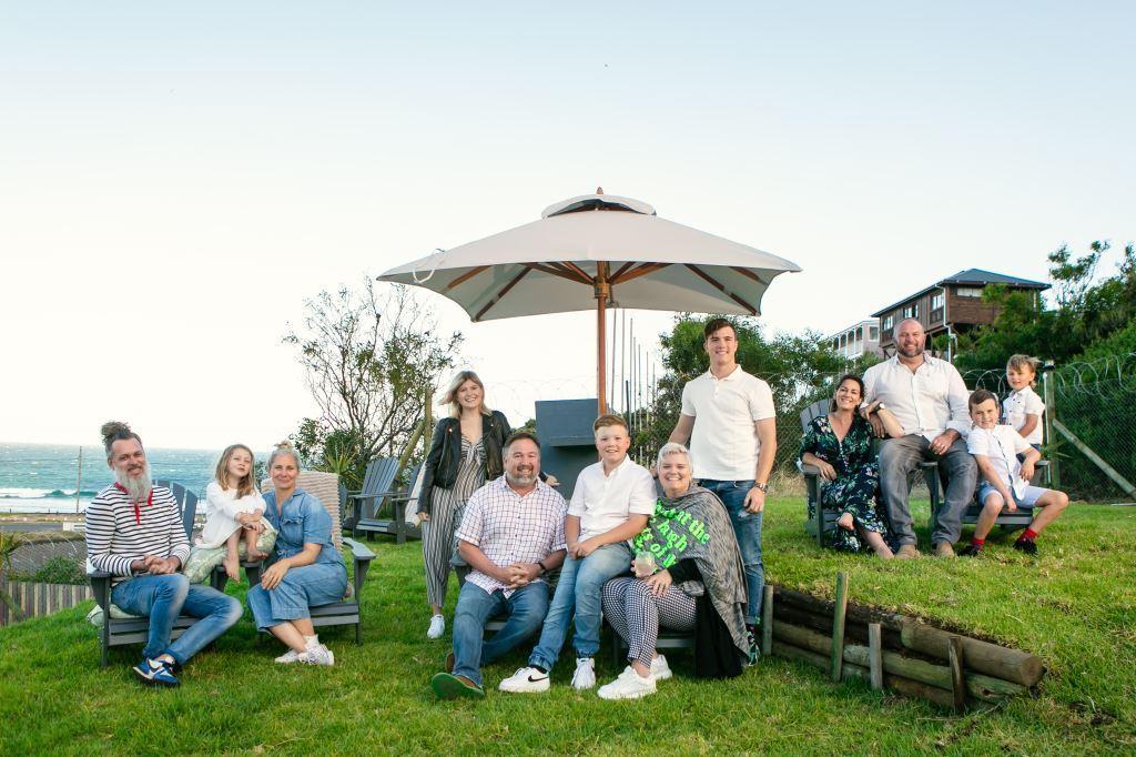 The Barstaurant Team