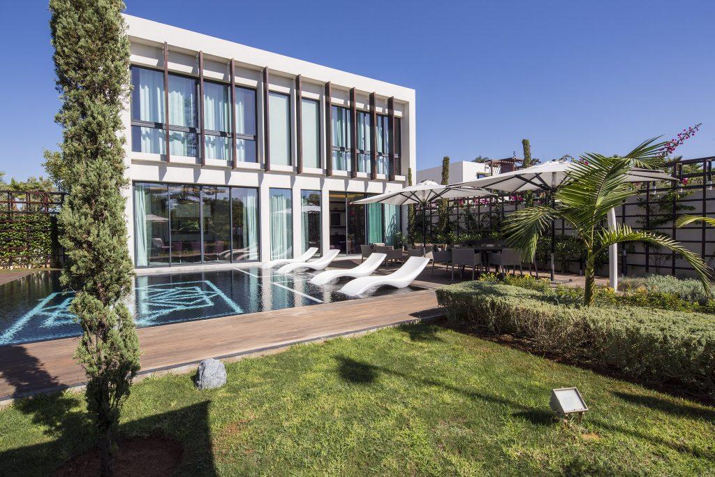 STORY Rabat Hotel in Morocco