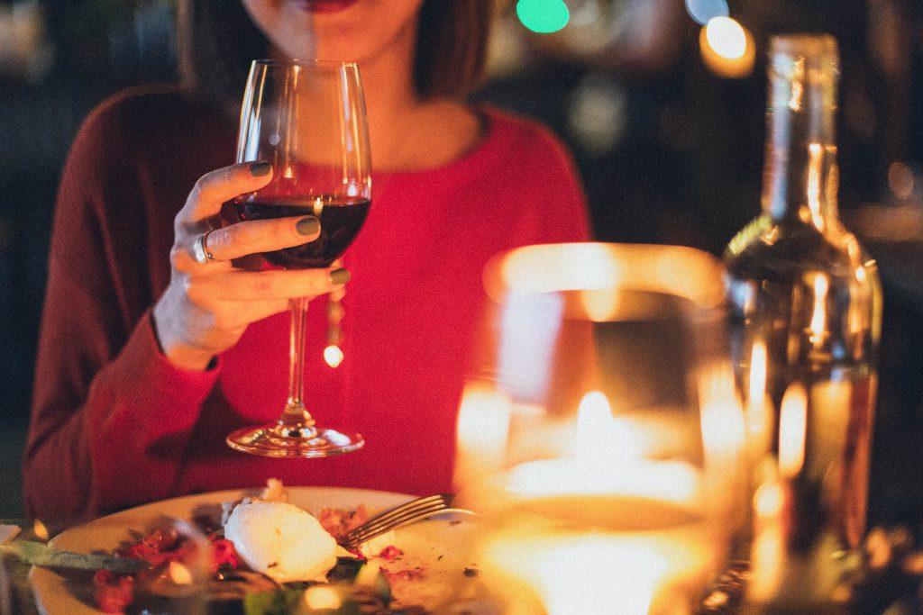 Red wine season