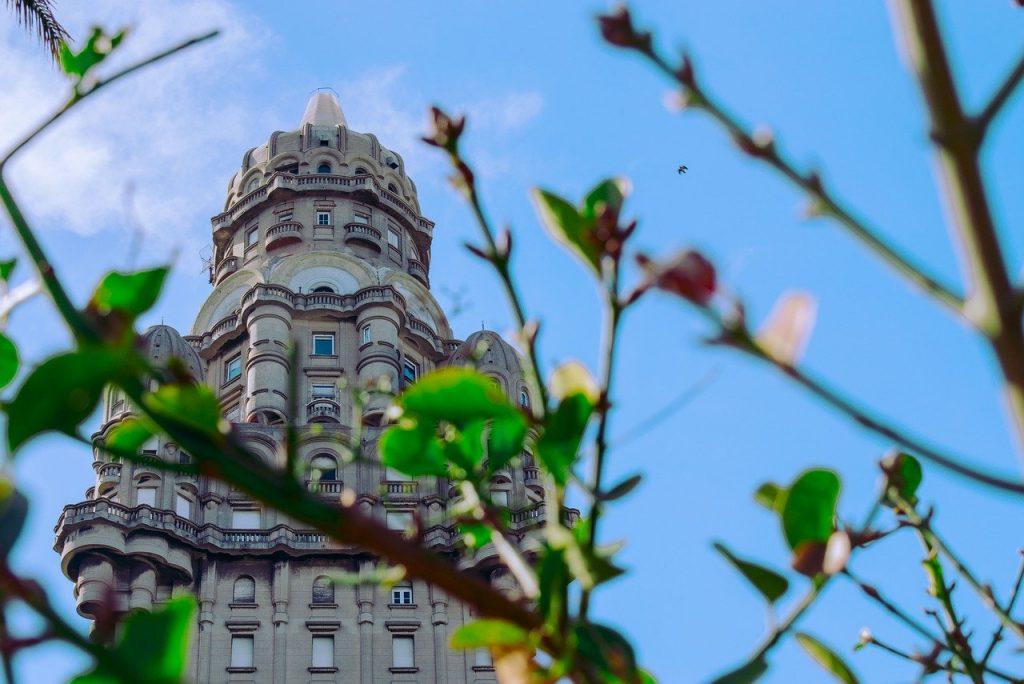 Montevideo Palace Uruguay